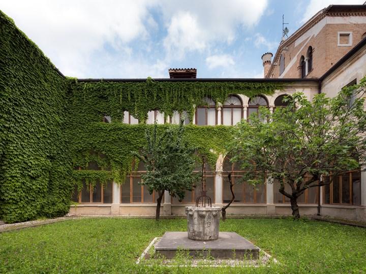 Arper sostiene il restauro del Museo Bailo