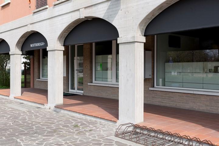 In Veneto un nuovo progetto firmato USM