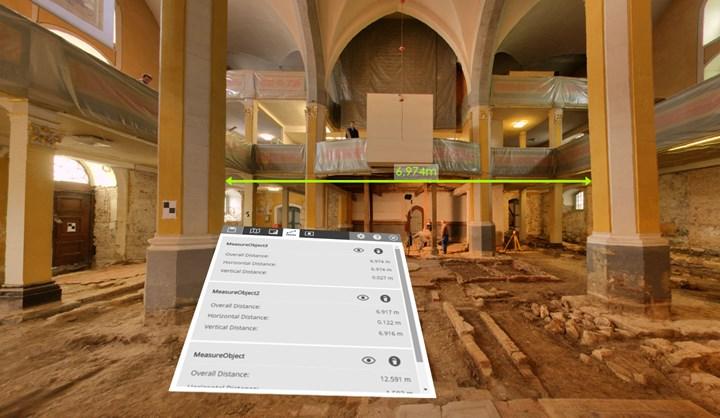 CAM2: i vantaggi della realtà virtuale per il BIM