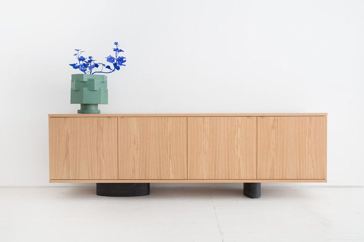 Egg Collective, Phillips Credenza