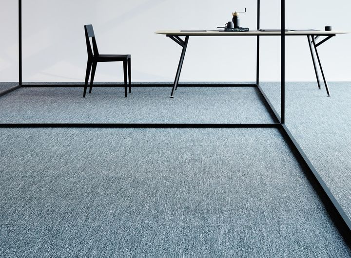 OBJECT CARPET with Facts & Inspirations Collection @ NeoCon 2018