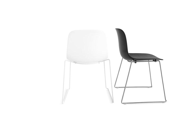 Seela, la nuova sedia contract firmata Lapalma