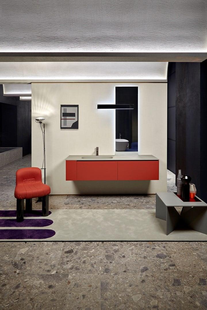 antoniolupi Showroom