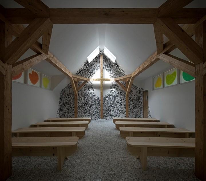 LignoAlp alla Biennale di Venezia