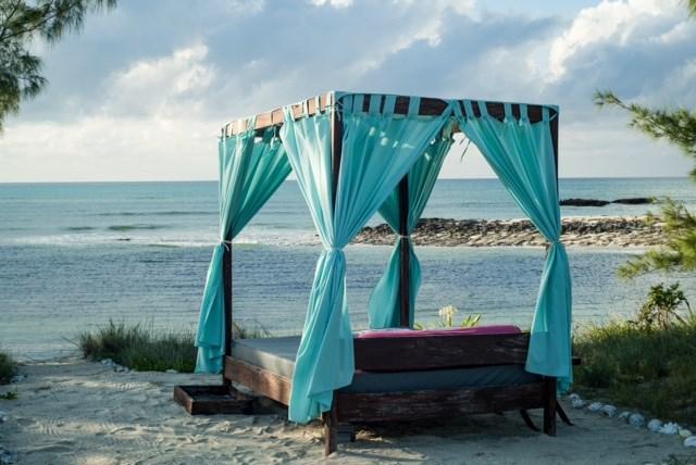 Il primo resort energeticamente autonomo in Mozambico