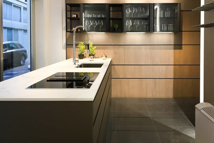 Floritelli cucine opens its new exclusive store in the heart of the principality of monaco - Cucine floritelli ...