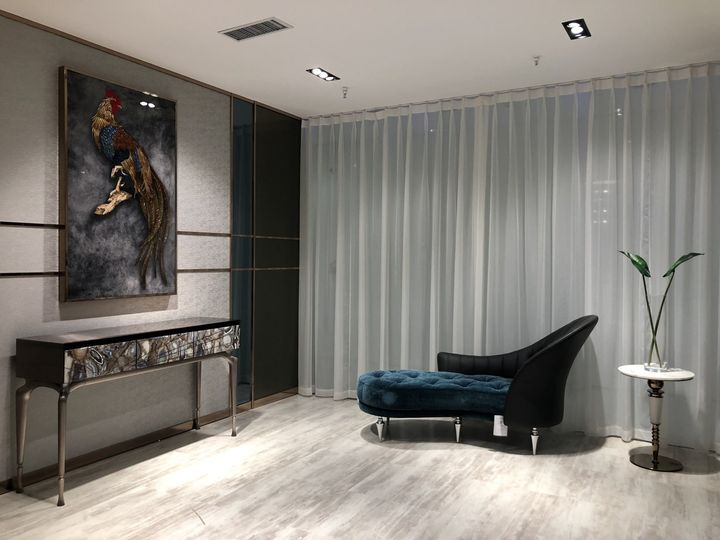 Visionnaire opens its 13th single-brand store in China