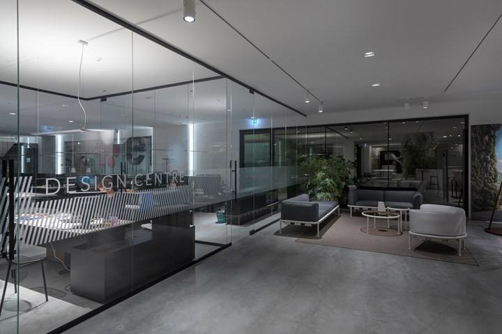 EMU's new Design&Simulation Centre