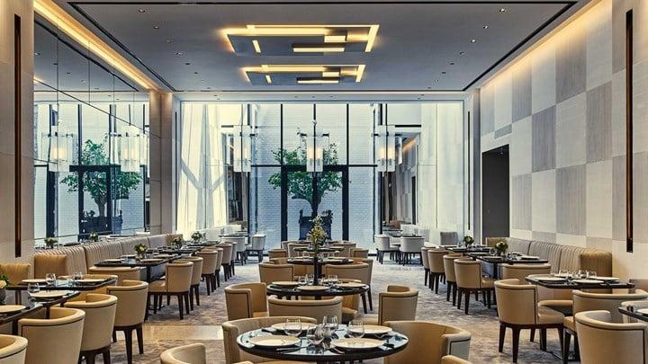 Lema Contract per l'Hôtel Lutetia a Parigi