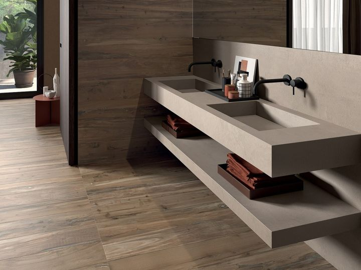 ABK, WIDE - Bath Design