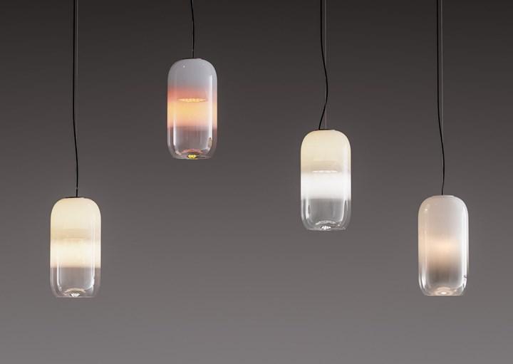 La lampada che aiuta la crescita delle piante