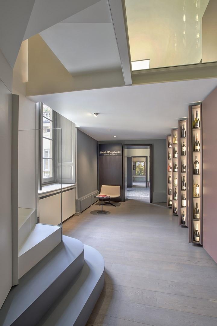 Fontanot per il nuovo progetto firmato Westway Architects