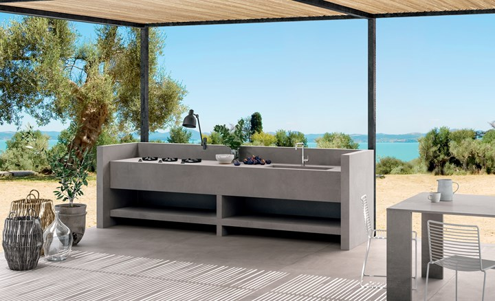 MyTop by Ceramica Fondovalle