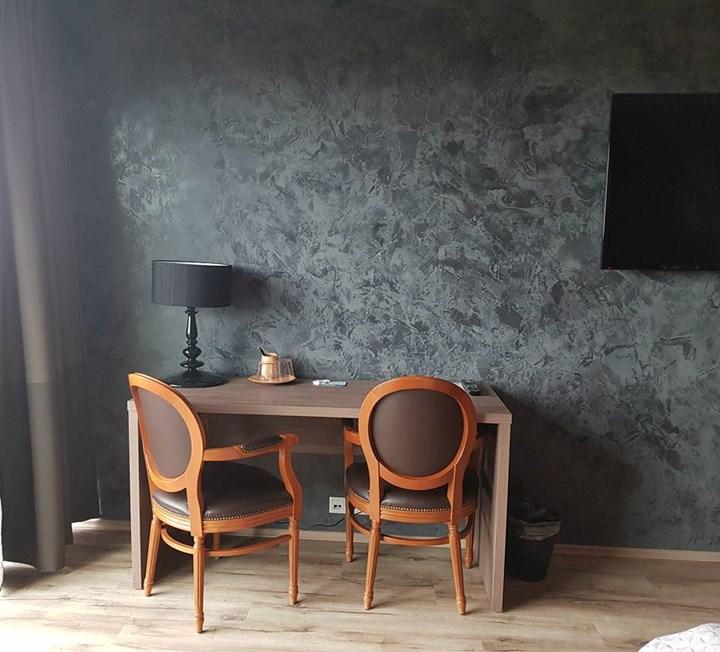 Mobilspazio arreda l'Hotel Kriunes, in Islanda
