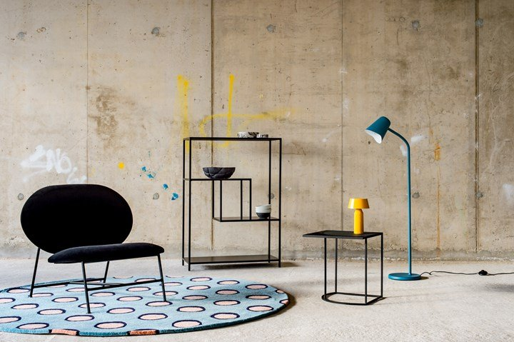 designjunction Announces First Exhibitor Line-Up and Product Launches