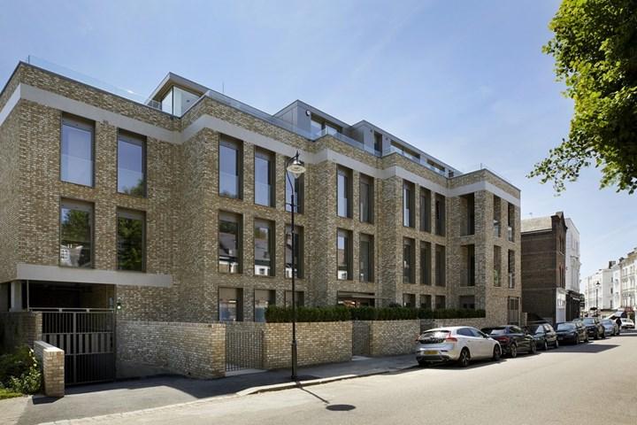 A Londra un nuovo progetto residenziale firmato Caesar