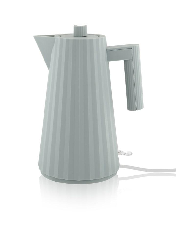 Il nuovo bollitore elettrico di Michele De Lucchi per Alessi