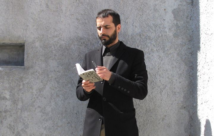 Vincenzo D'Alba