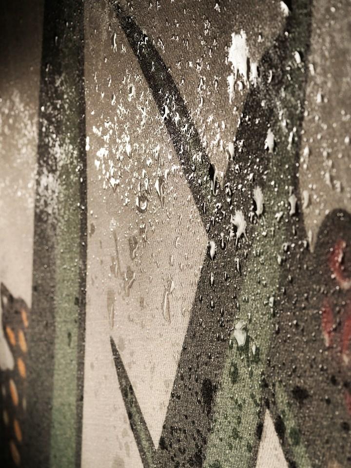 Glamora wallpapers for damp environments