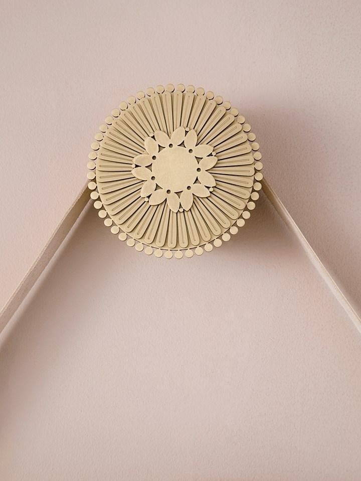 Braid sculpt & Bloom etch