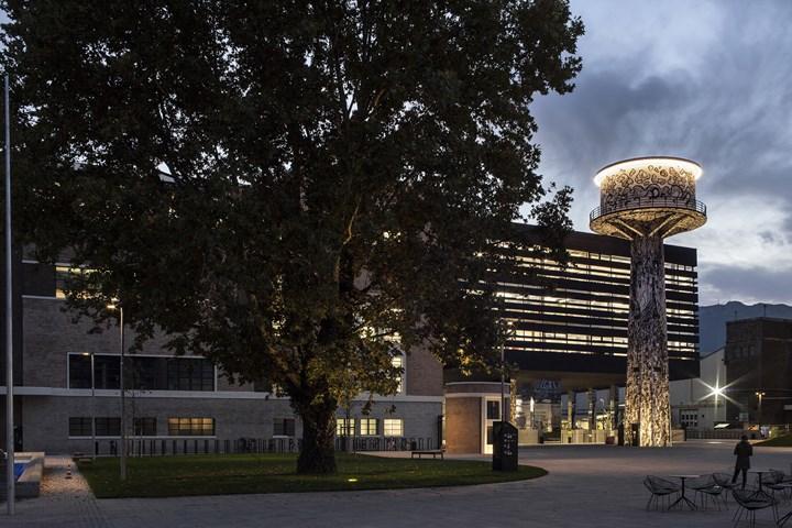 NOI Techpark: da area industriale a quartiere dell'innovazione