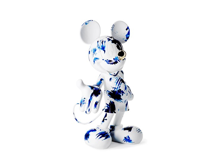 One Minute Mickey