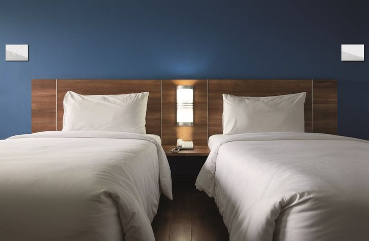 Le novità Bticino per il mondo degli hotel