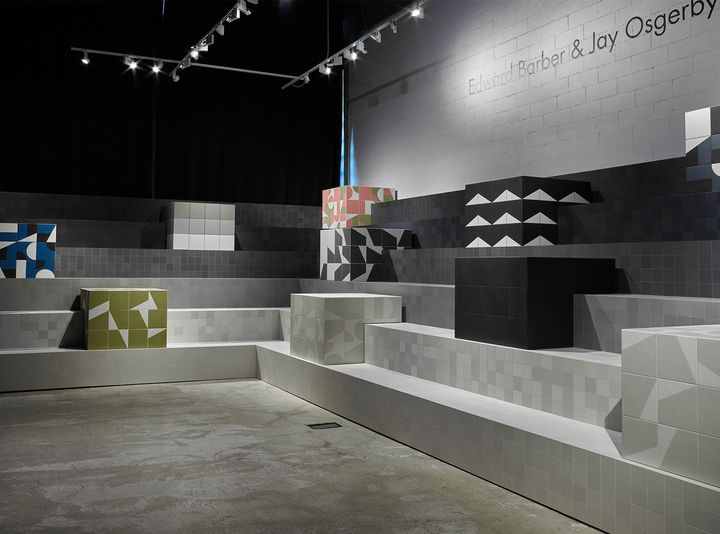 Mutina collections by Barber&Osgerby