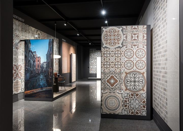 Ceramica Sant'Agostino @ Cersaie 2018