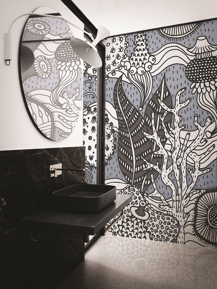 Londonart, ABISSI - Elena Salmistraro