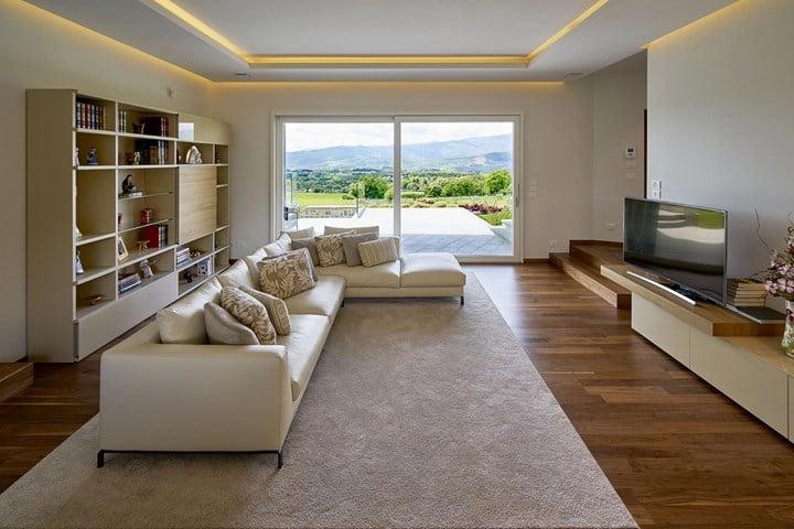 Vimar e Rubner Haus: una partnership vincente