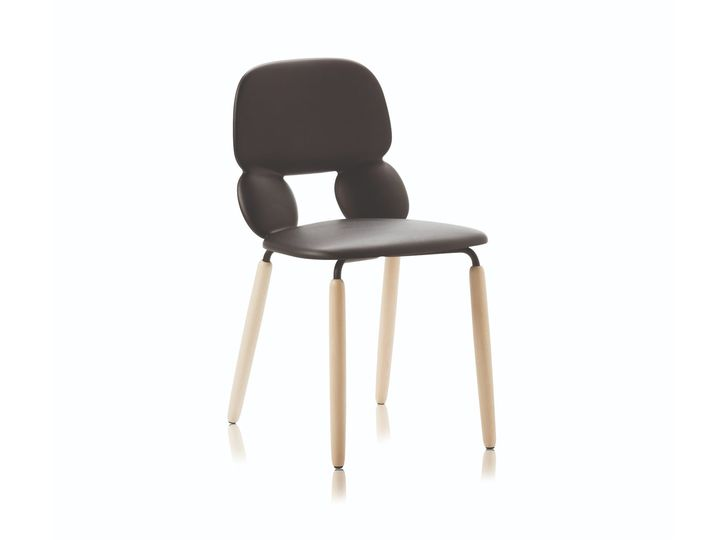 Chairs & More a EquipHotel 2018