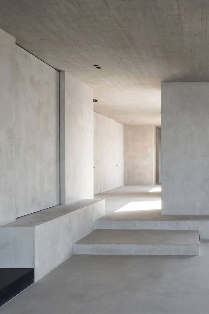 C Penthouse, Photography : Koen Van Damme