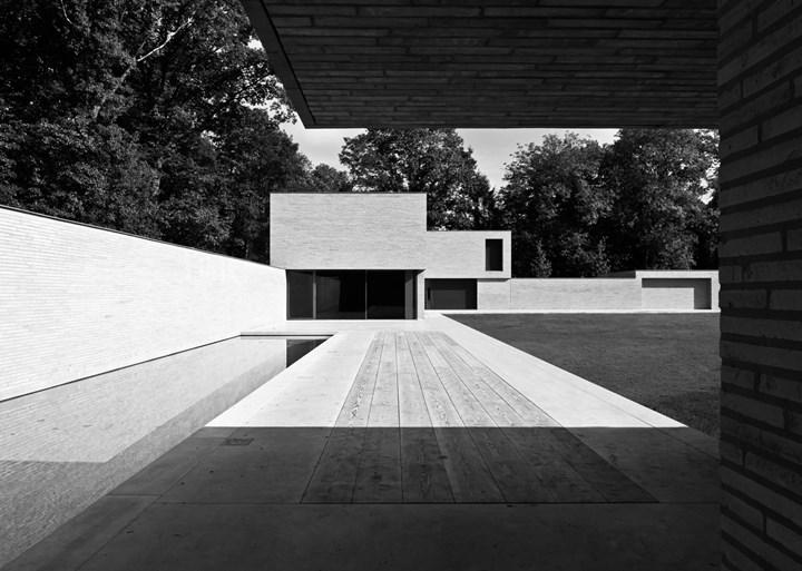 VM Residence, Photography : Koen Van Damme