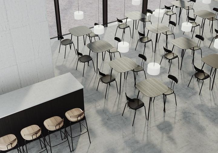 Okito. Elogio al minimalismo