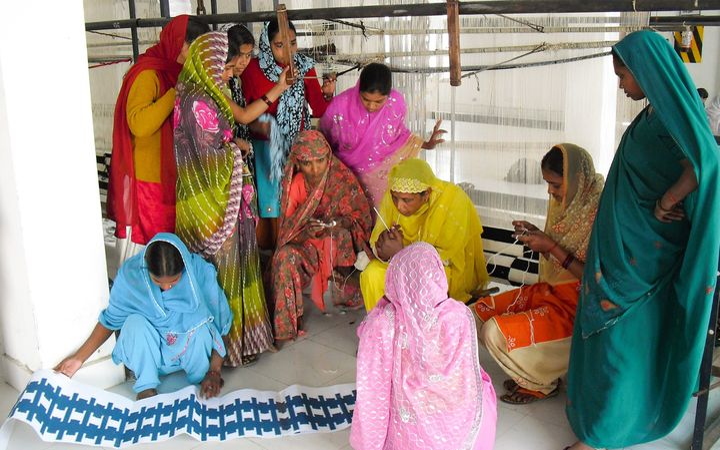 GAN Women's Unit