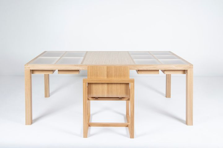 Workbench Collection