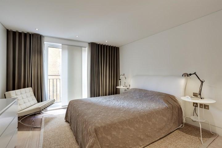 HI-MACS® per un progetto residenziale a Londra