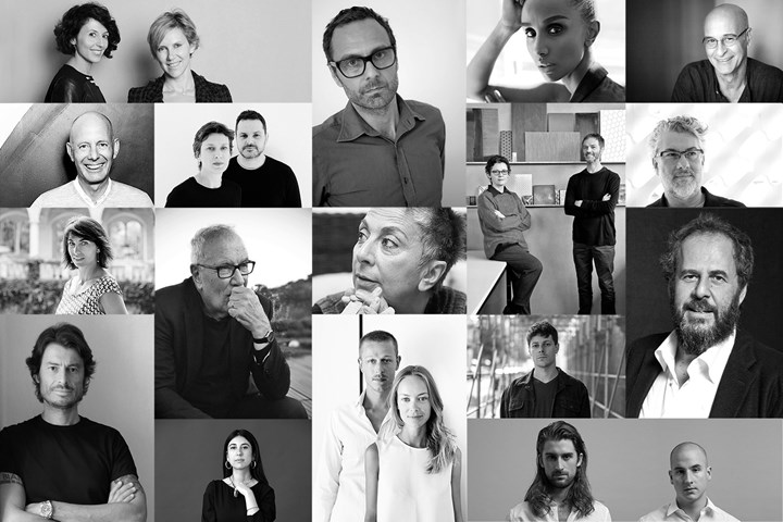 40-member international jury selects winners of the ADA 2018