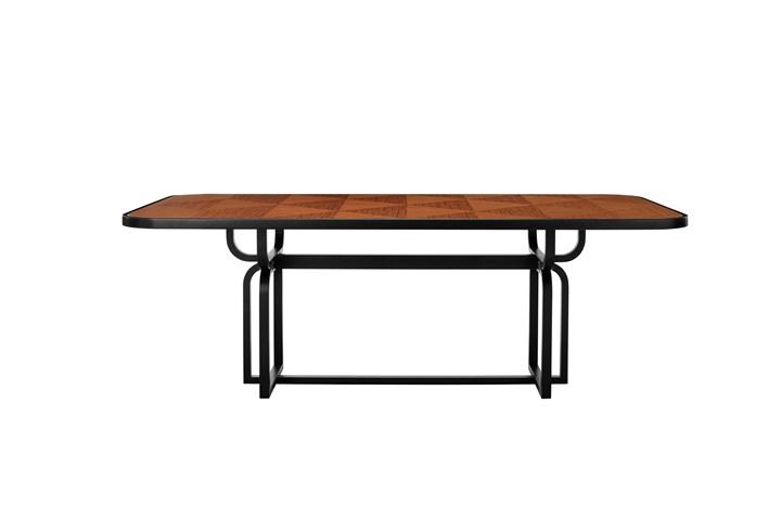 Caryllon dining table, Cristina Celestino