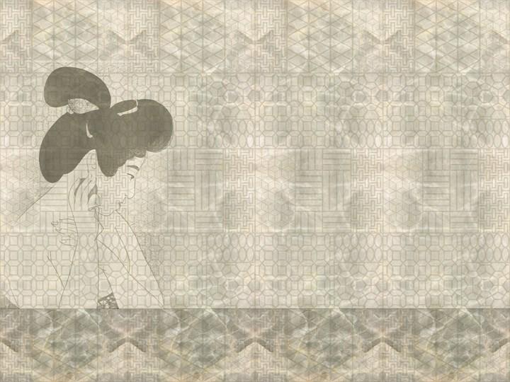 Dall'Art Déco al gusto Japan