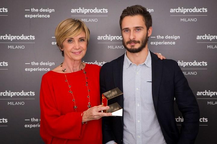 Scab Design - Luisa Battaglia e Ludovico Taglietti_photo: Davide Sala
