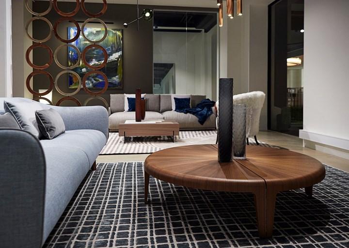 Giorgetti porta il design made in Italy a Copenaghen