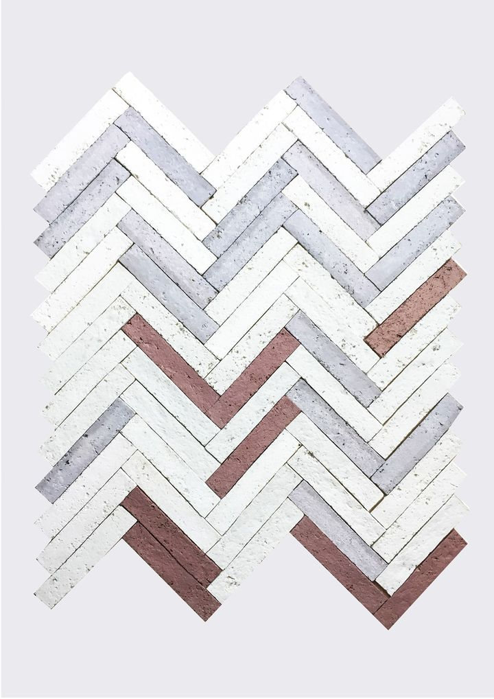 Paper Tiles by Alice Guidi