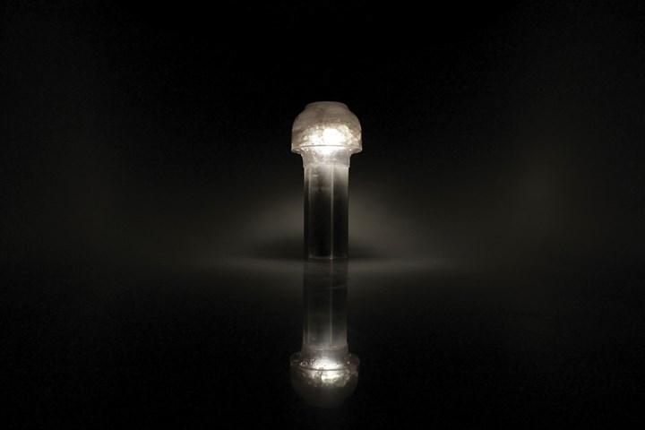 SALT by Bastian Tharich