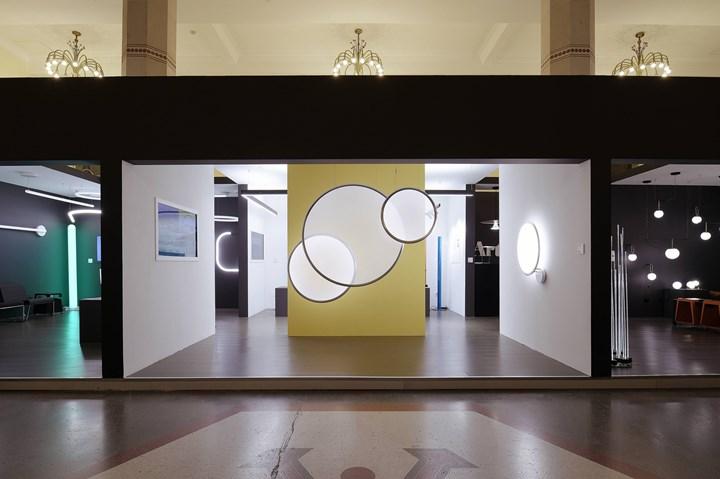 Artemide al Salone del Mobile.Milano Shanghai 2018