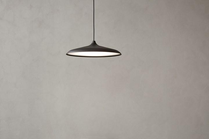 Circular Lamp by Menu