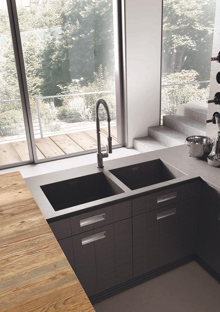 LAB 40, una cucina laboratorio