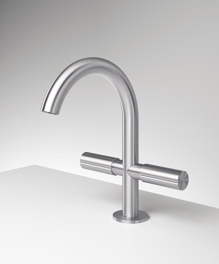 Zazzeri - Z316 Collection, Monoforo lavabo
