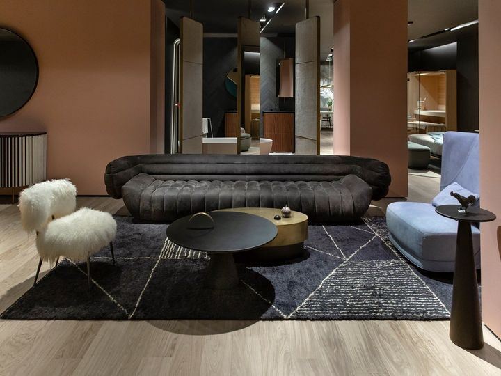 check out f86ed c7f7f Introducing the Archiproducts Showroom in the Heart of Bari